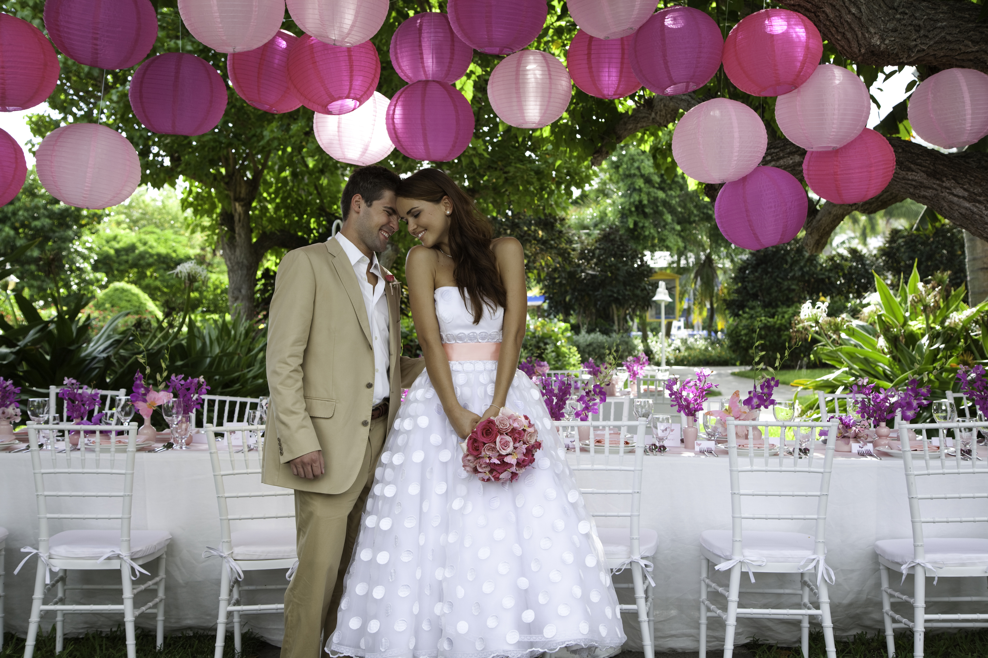 Choosing the Right Wedding Decoration