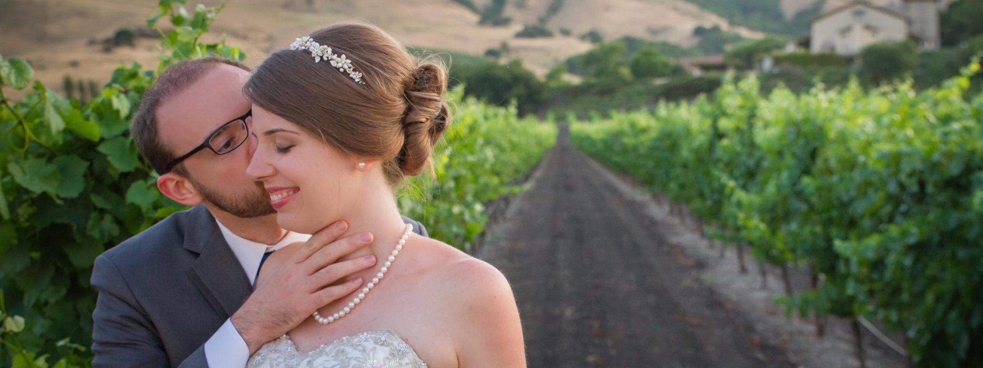 Selecting Your Wedding Photographer
